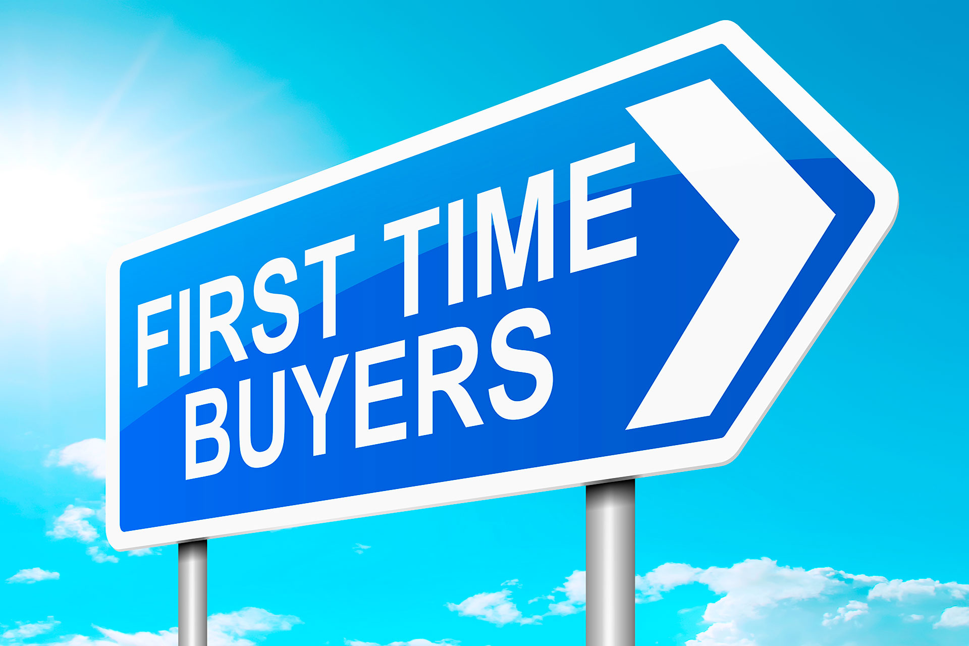 10 Tips For The First Time Home Buyer