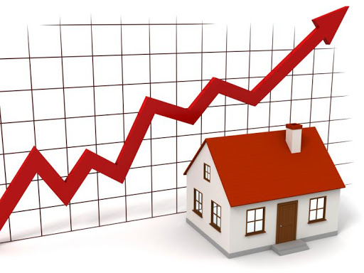 Where have house prices rocketed 400% since the Millennium?