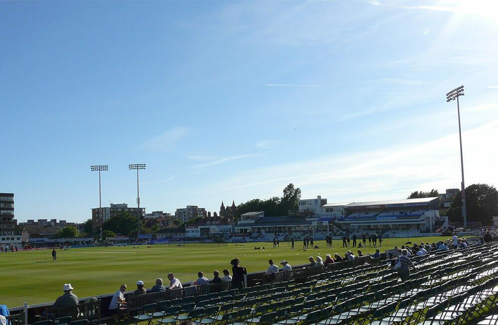 Sussex County Cricket Ground