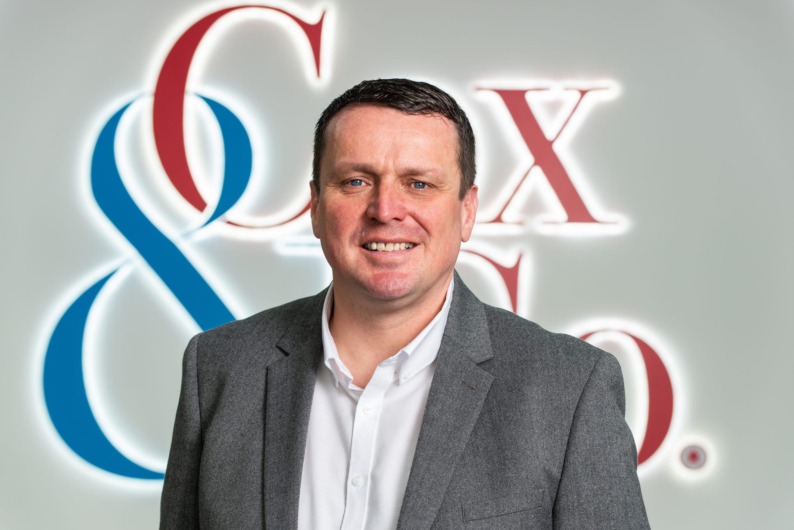 Brighton And Hove Magazines Interviews Marc Cox