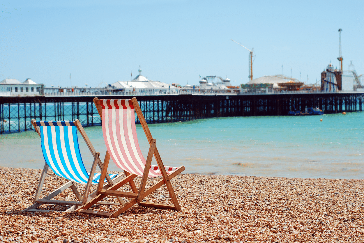 TOP PROPERTY HOTSPOTS REVEALED – BRIGHTON MAKES THE TOP-10