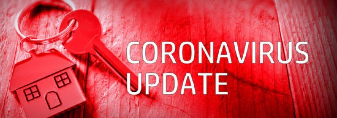 Moving home during coronavirus (COVID-19) Updated 22nd July 2021