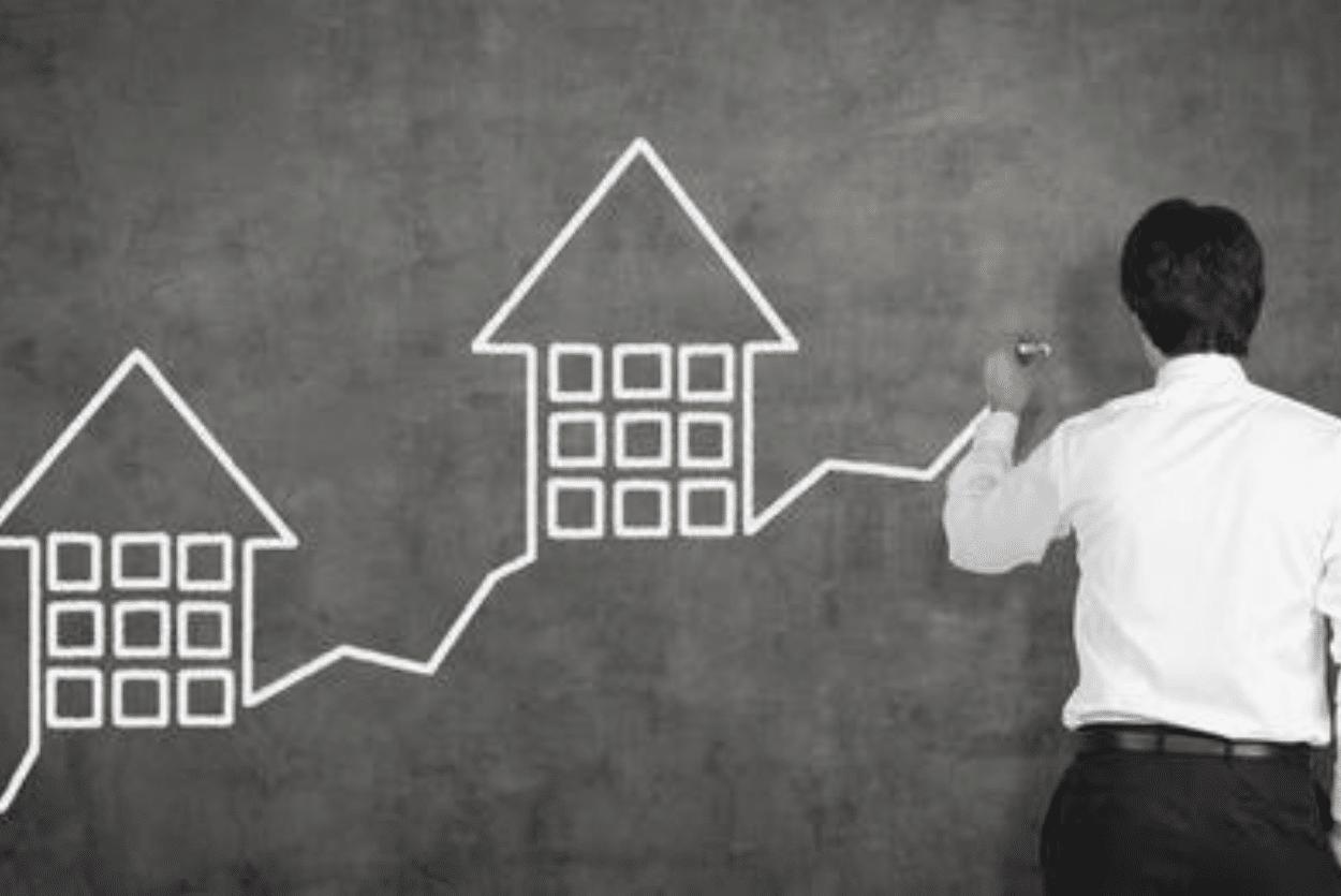 UK Property Market Outlook: 9 August 2021