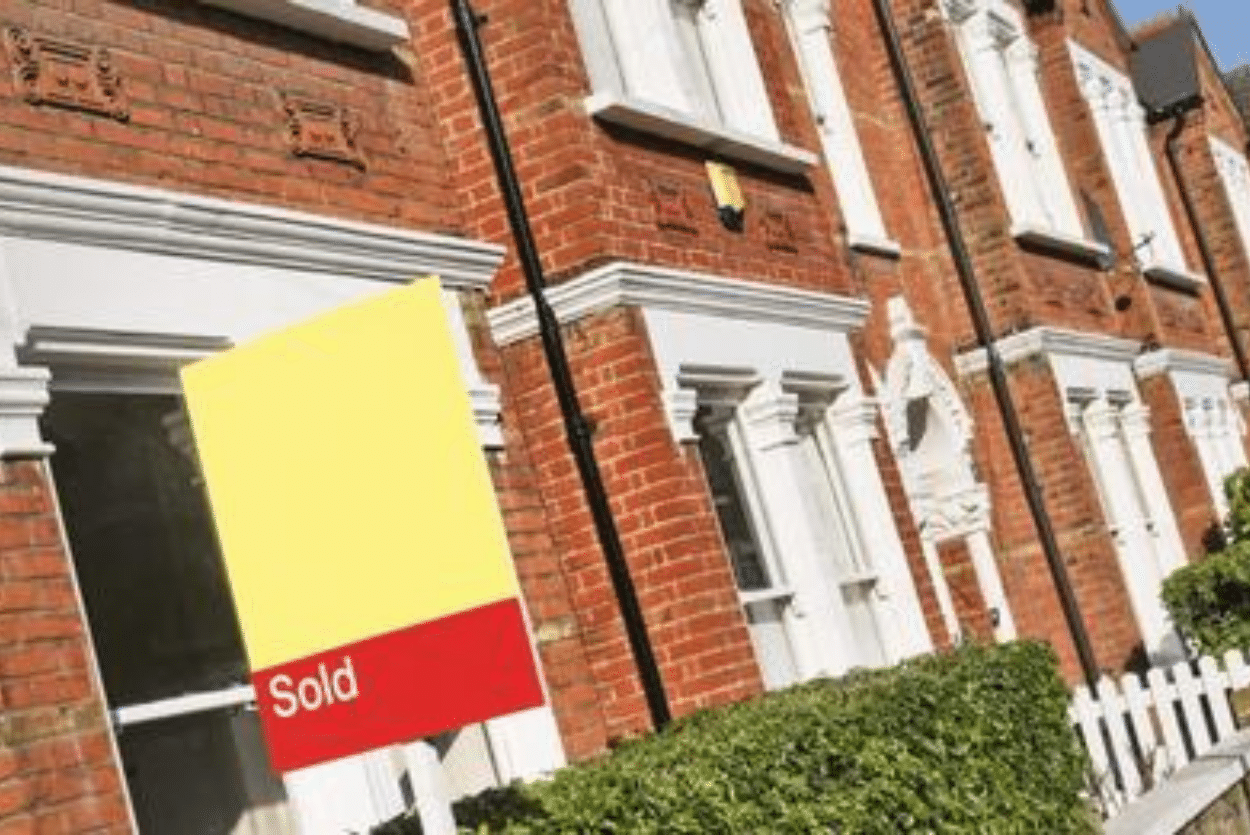 UK Housing Market: The Mismatch Between Supply and Demand Continues. Published by Buy Association.