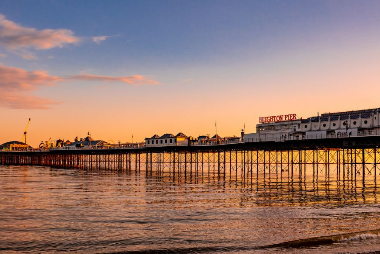 10 best places to live in the UK for improved wellbeing. Published by Country Living